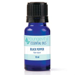 Picture of Black Pepper Essential Oil –  10ml